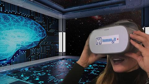 Human & IT - Expériences immersives